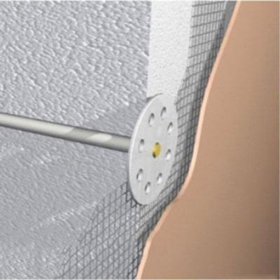 Plasă și dibluri termosistem