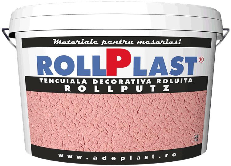Tencuiala Decorativa Sauber Dekor.Adeplast