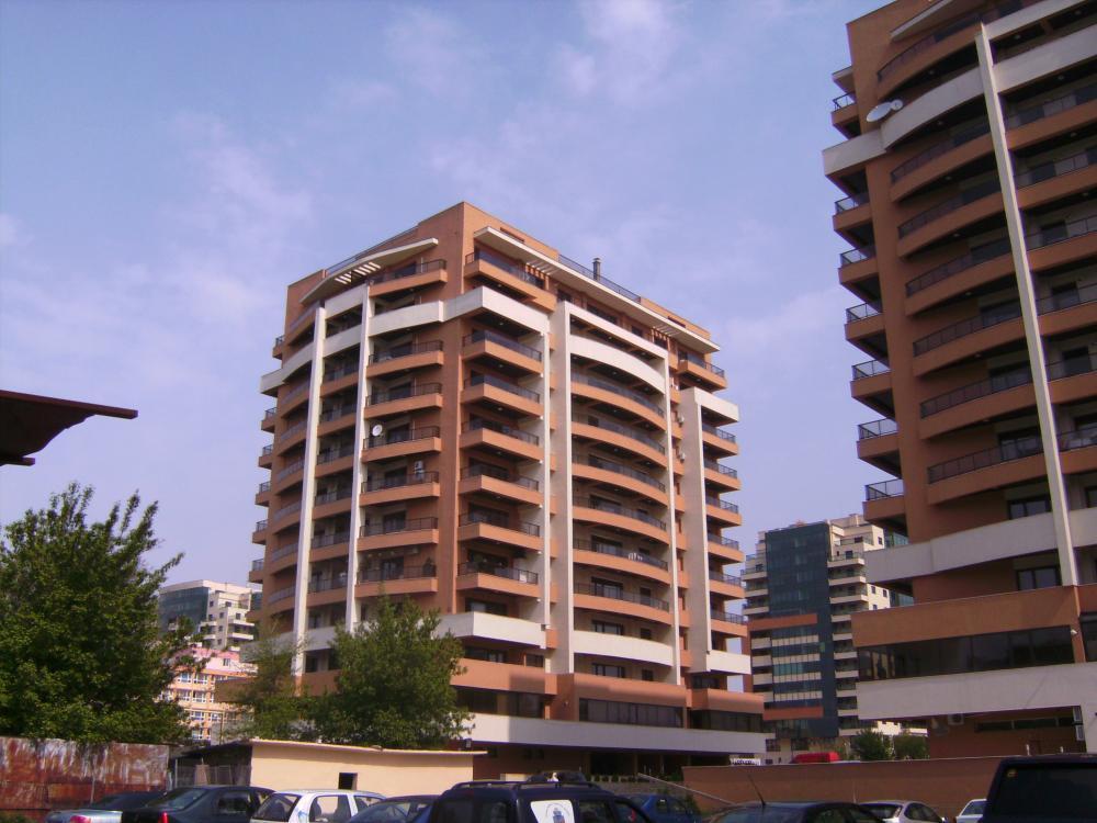 Bucuresti Saphire Residence